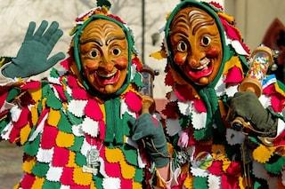 Carnevale in Toscana: le feste da non perdere