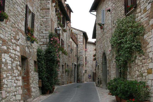 Corciano – Foto di Alessandra Cimatti