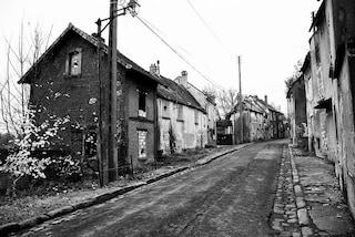 Goussainville, una città fantasma a due passi di Parigi
