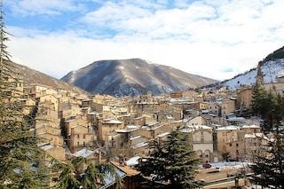 Viaggio a Scanno, romantica perla d'Abruzzo