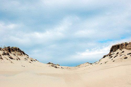 Neringa. Foto di Flickr