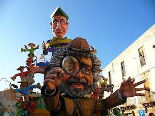 """""""Chi ride vive di più"""": la nuova edizione del Carnevale di Putignano"""