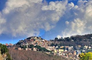 Castelli Romani: un colpo di fulmine in 10 foto