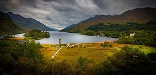 I motivi per visitare la Scozia sono più di quelli che immagini