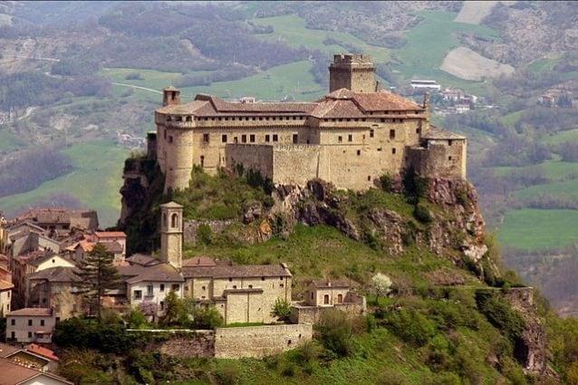 Castello di Bardi – Foto Wikimedia Commons