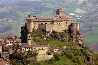 Bardi e il suo castello: una vacanza all'insegna del mistero
