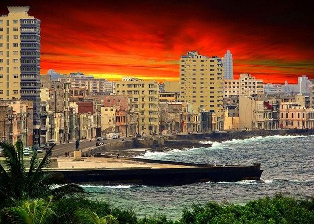 Avana. Foto di Nick Kenrich