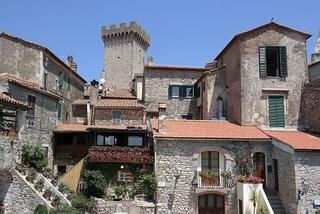 Cosa vedere a Capalbio, un borgo incantevole in Maremma