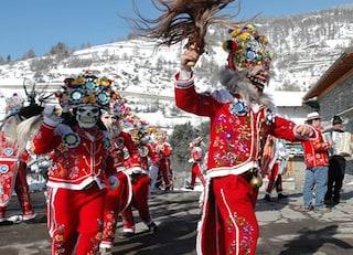 Il Carnevale napoleonico della Coumba Freida