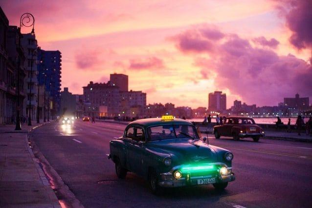 Cuba. Foto di Flunkey0