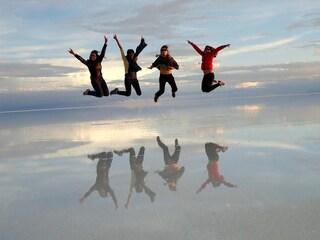Donne in viaggio: le mete perfette per una vacanza tra amiche!