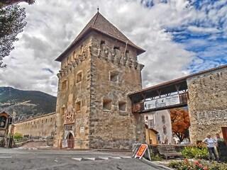 Glorenza: 700 anni ben portati