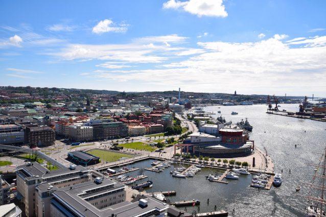 Goteborg. Foto di Maria Eklink