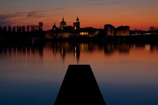 Mantova. Foto di drs1ump