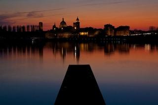 Un week end romantico a Mantova
