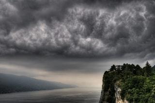Tremosine sul Garda: un eden tra lago e cielo