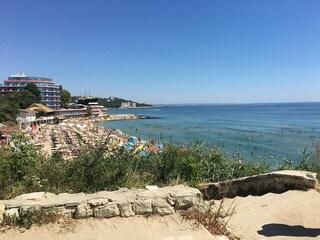 Varna: la città della sabbia d'oro nel Mar Nero