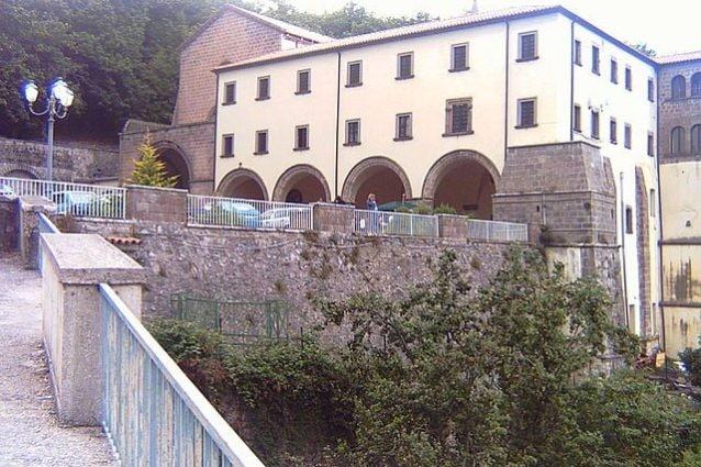 Santuario dei Lattani – Foto Wikimedia Commons