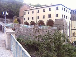 Santa Maria dei Lattani, un santuario ricco di arte e spiritualità