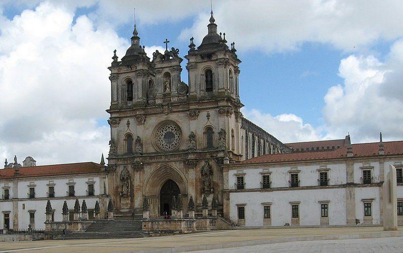Monastero di Alcobaca