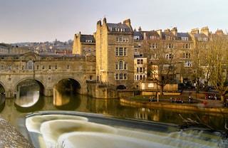 I siti Unesco nel Regno Unito