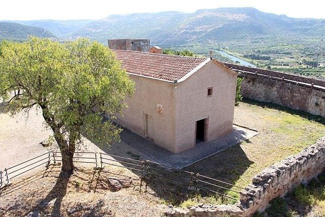 Chiesa di Nostra Signora de Regnos Altos – Foto Wikimedia Commons
