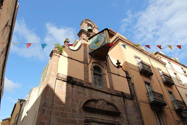 Chiesa della Madonna del Rosario – Foto Wikipedia