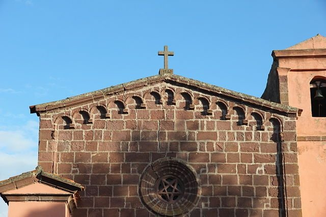 Chiesa di Sant'Antonio Abate – Foto Wikipedia