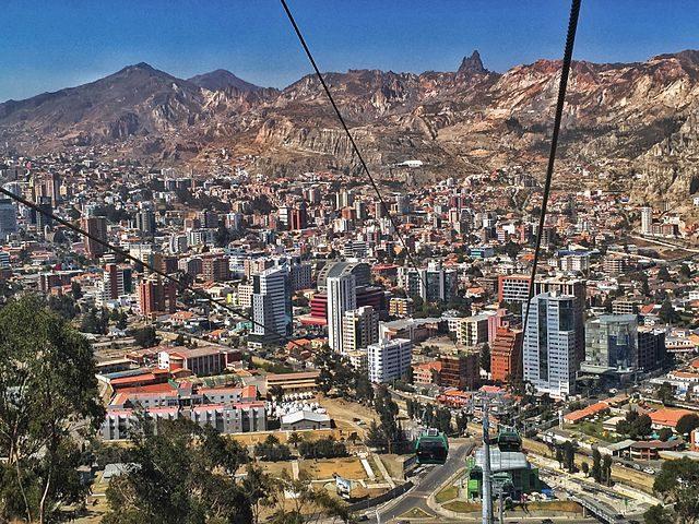 La Paz Sur – Foto Wikimedia Commons