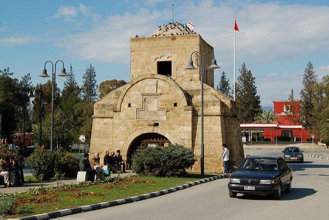 Cipro Nord. Foto di W***