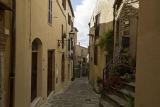 Cosa vedere a Manciano: storia e natura nel cuore della Maremma