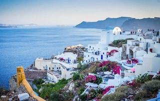 Viaggio a Santorini: 7 cose da fare assolutamente