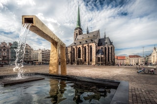 Pilsen: un tour nella città ceca oltre la fabbrica della birra