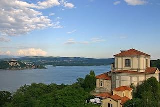 Cosa vedere ad Arona, perla piemontese del Lago Maggiore