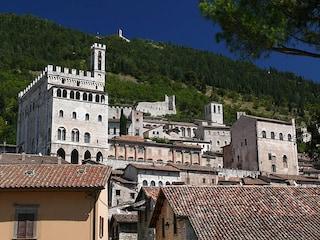 6 buoni motivi per andare in vacanza in Umbria