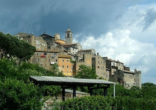 Visitare Vetralla: un soggiorno nel verde sulle tracce degli Etruschi