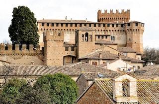E' Gradara il borgo più bello d'Italia 2018