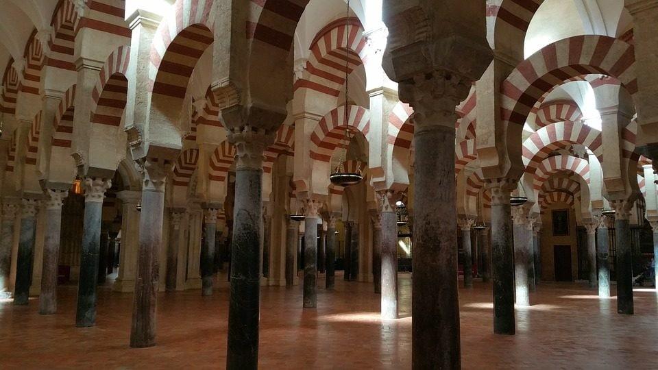 Grande Moschea di Cordoba. Foto di waldomiguez