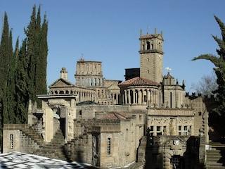 Una città ideale in Umbria: la Scarzuola