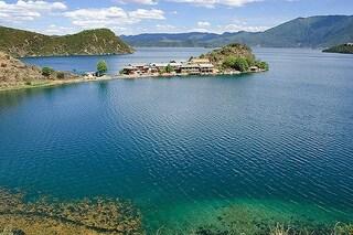 Viaggio a Lugu Lake, il regno himalayano delle donne