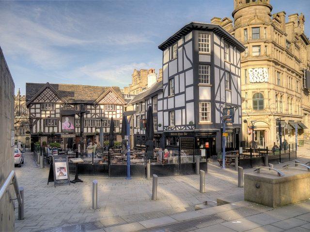 Cosa fare a Manchester