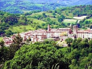 Alla scoperta di Pietralunga: un fantastico borgo della verde Umbria