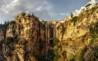 Ronda: la città arroccata dell'Andalusia