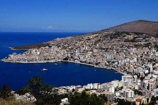 Il mare di Saranda: la nuova meta estiva in Albania