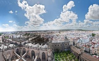 Tour in Andalusia: i 10 posti più belli da visitare
