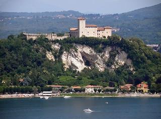 Cosa vedere ad Angera, incantevole borgo sul Lago Maggiore