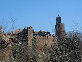 Barbarano Romano: itinerari nella natura sulle tracce degli Etruschi