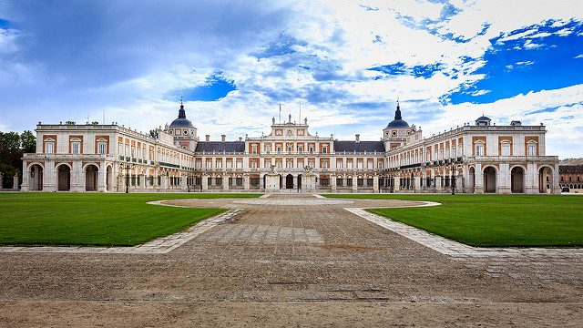 Palazzo Reale di Aranjues, Spagna