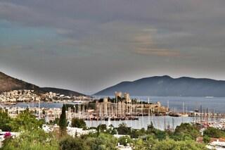 Bodrum: la Saint Tropez della Turchia