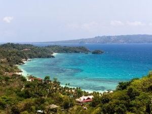 Boracay Island. Foto di Alexey Komarov